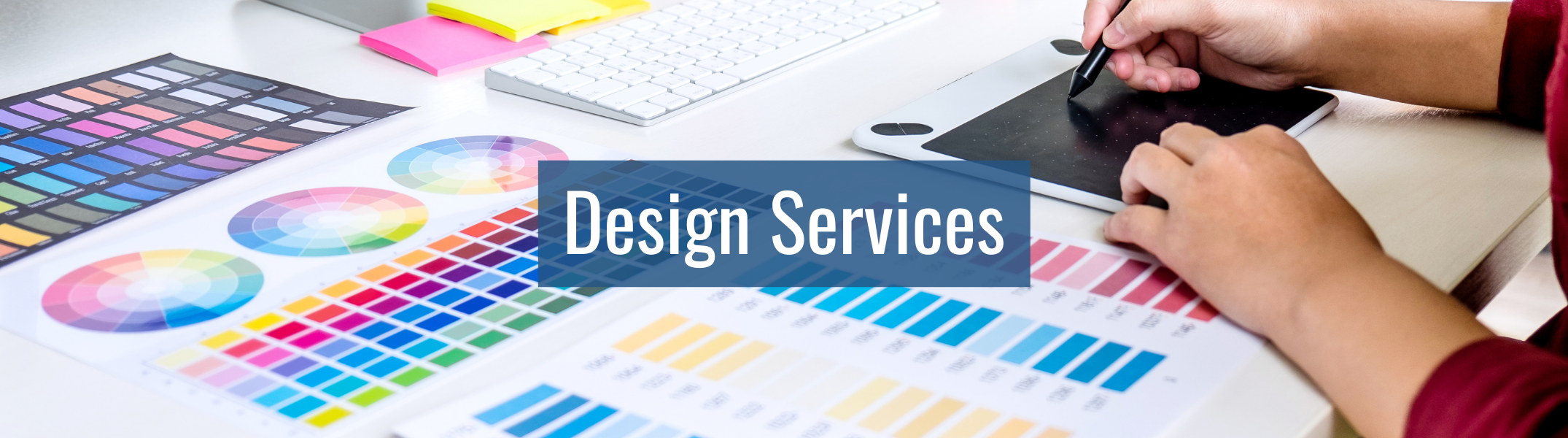 Design Services in Boston