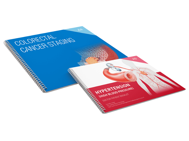 Booklets and Brochures Services in Boston