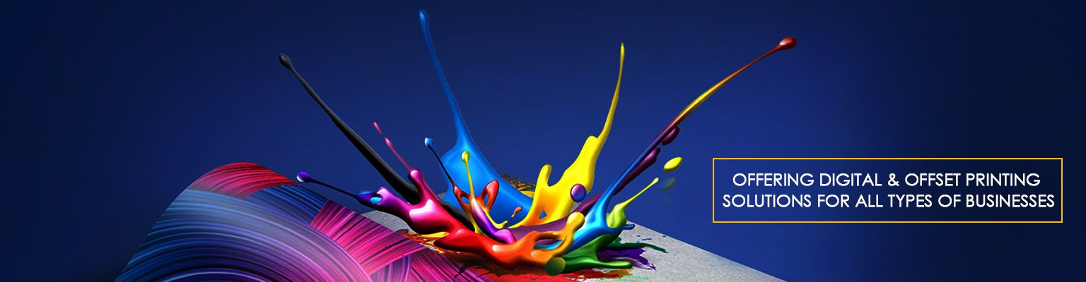 Graphic Design & Printing Services in Boston