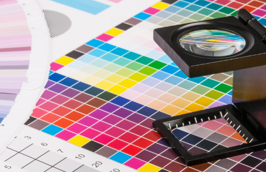 Best Graphic and Printing Services in Boston